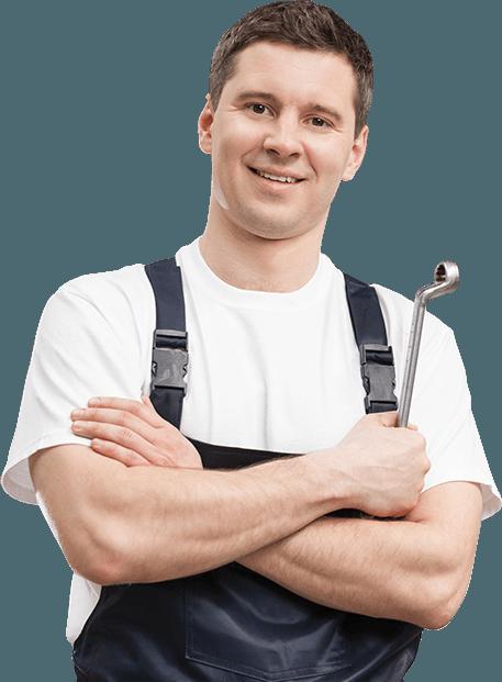 Профессиональные специалисты гибридов и электромобилей