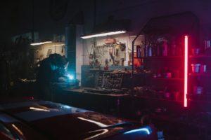 Ремонт и восстановление высоковольтных батарей