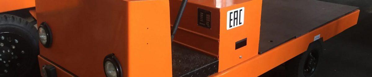 Обслуживаине и ремонт коммерческих электрокаров