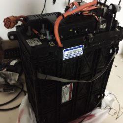 Восстановение и ремонт ввб цивик гибрид