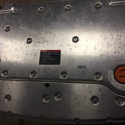 Ford Escape hybrid hight voltage battery